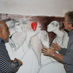 saad ali artist painter pintor 02