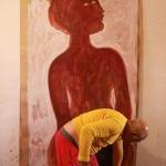 saad ali artist painter pintor 05