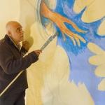 saad ali artist painter pintor 07