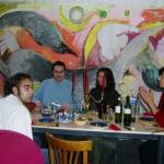 saad ali artist painter pintor 11