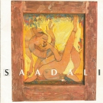 saad ali artist painter pintor cover catalogue 03